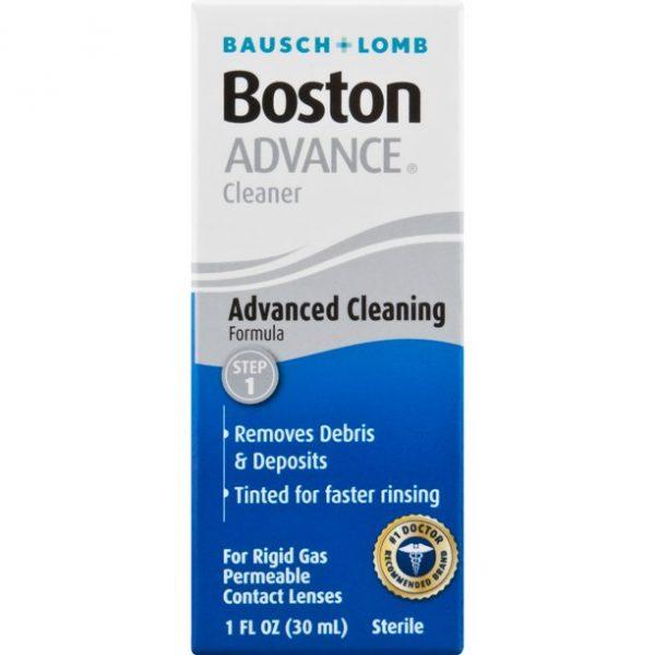 Boston-Advance-Cleaner